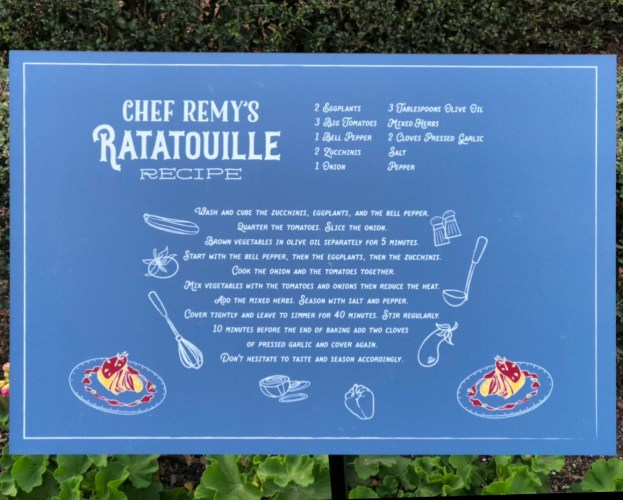 """Celebrating Pixar's Ratatouille and the Upcoming """"Remy's Ratatouille Adventure"""" Attraction 7"""