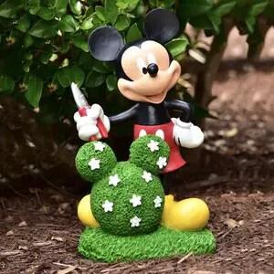 Planting a Disney Inspired Garden