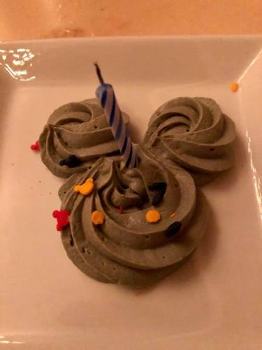 Have a Magical Birthday at Disney 7
