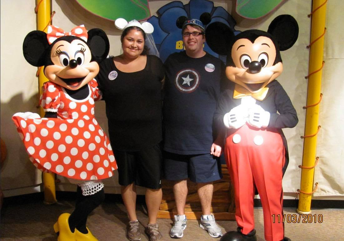 Why you should spend Your Honeymoon at Disney