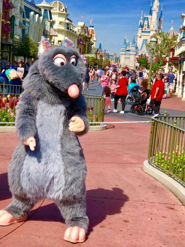 """Celebrating Pixar's Ratatouille and the Upcoming """"Remy's Ratatouille Adventure"""" Attraction 10"""
