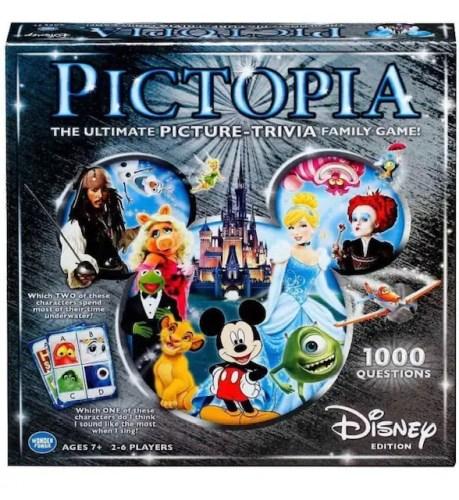 5 Fun Disney Games for the Whole Family to Enjoy! 6
