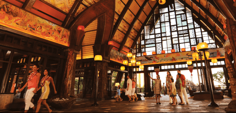 Best Times of Year to Visit Aulani, a Disney Resort and Spa