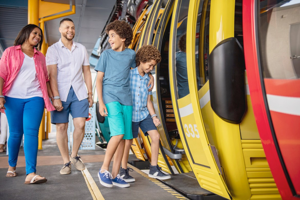 Tips for Choosing the Best Walt Disney World Resort for Your Family