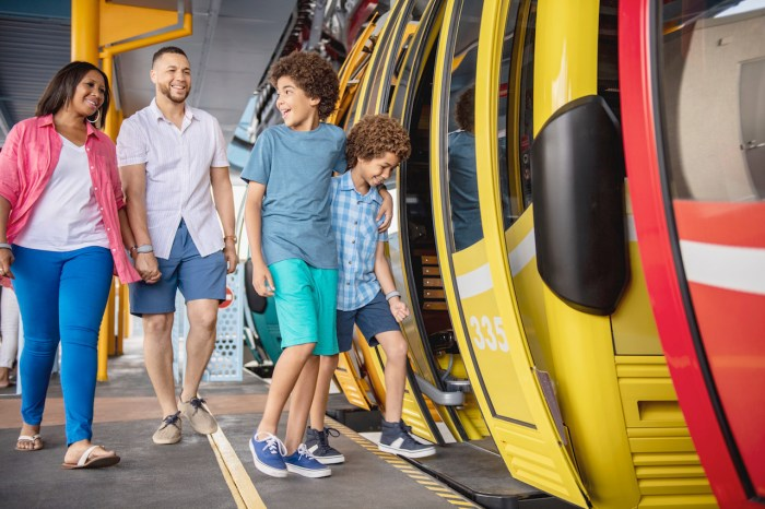Tips for Choosing the Best Walt Disney World Resort for Your Family 1