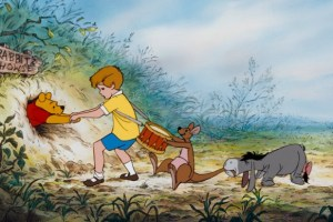 7 Things Every Pooh Fan Needs to Know about 'The Many Adventures of Winnie the Pooh'! 43