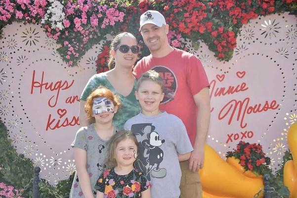Tips for Visiting the Disneyland Resort with Preschoolers 1