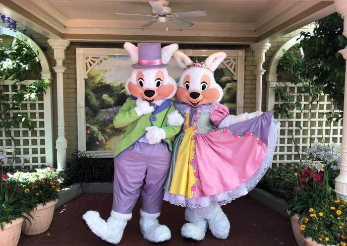 How to Celebrate Easter at Walt Disney World 13