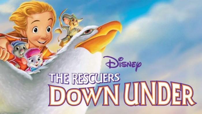 Top 5 Throwback Films to Watch on Disney Plus 6