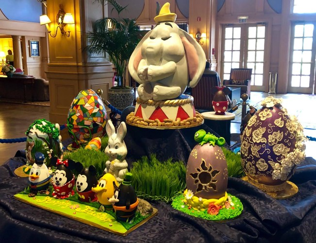 How to Celebrate Easter at Walt Disney World 10