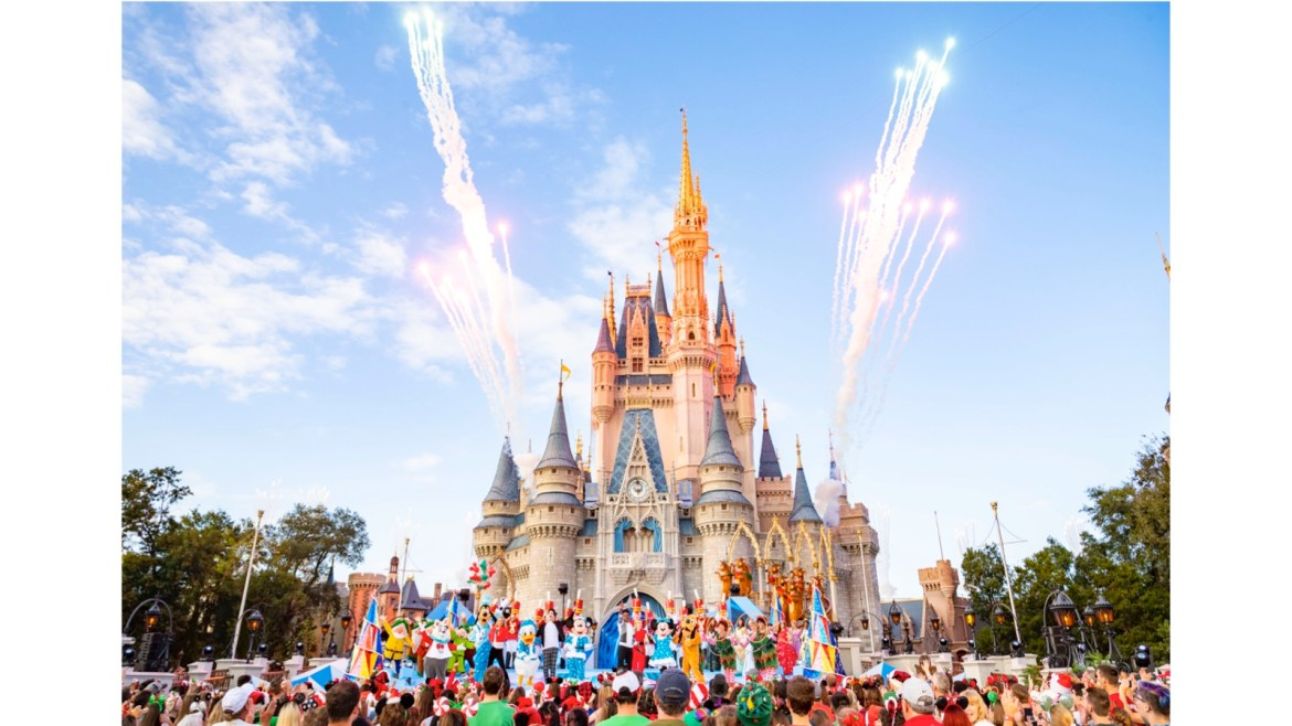 10 Fun Ways to Bring the Disney Magic Home