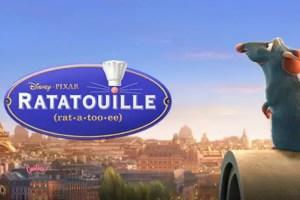 13 Fun Facts About Disney Pixar's Ratatouille 25