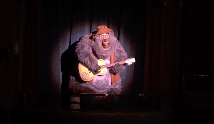 The Country Bear Jamboree: Honoring a Classic Disney Attraction 5