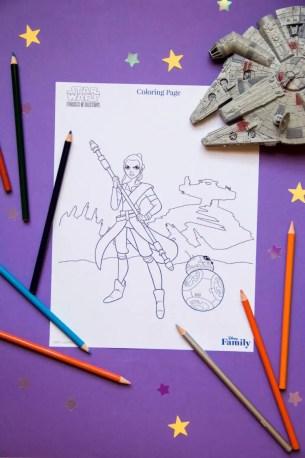 8 Ways to Celebrate Star Wars Day 7