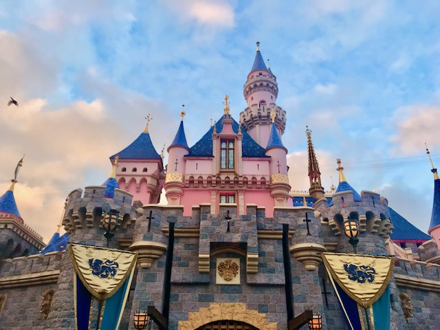 The Best Ways To Beat The Summer Heat At Disneyland