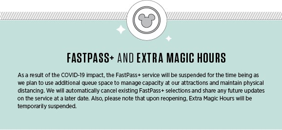What You Need to Know About Disney World's Reservation Updates 5