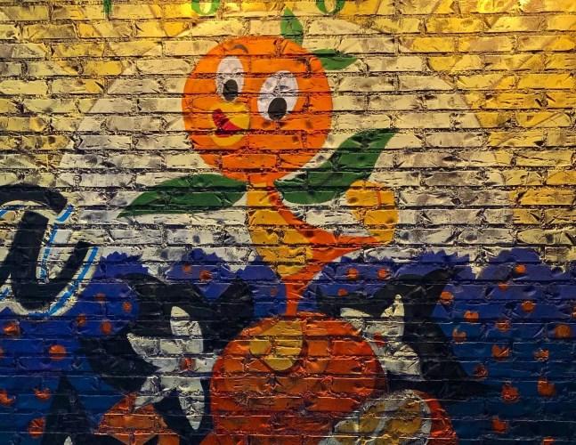 Who is the Orange Bird at Walt Disney World 3