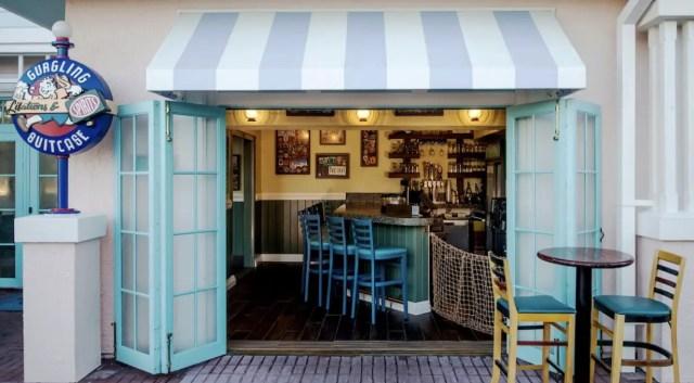 All of the Walt Disney World Restaurants Reopening June 22nd 4