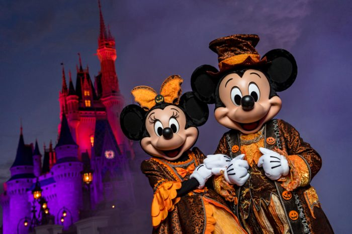 Changes to Disney World Events for Fall & Holiday Seasons 3
