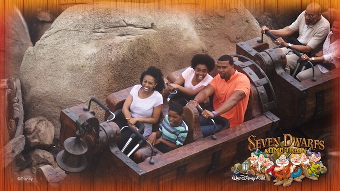 The Top 6 PhotoPass Ride Photos at Walt Disney World