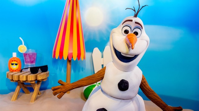 Top Five Walt Disney World Meet and Greets You Didn't Know About 4