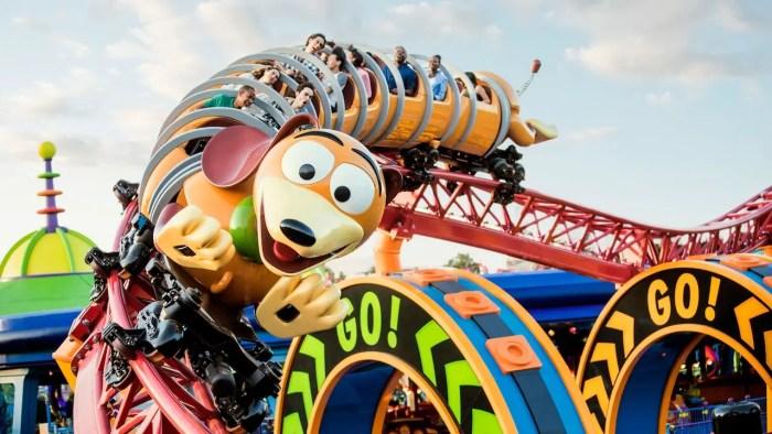 The Top 6 PhotoPass Ride Photos at Walt Disney World 5