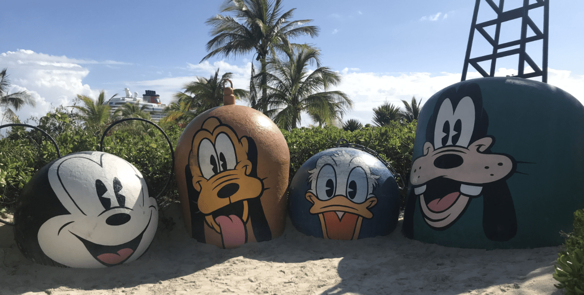 5 Reasons to Cruise with Disney Cruise Line in 2021