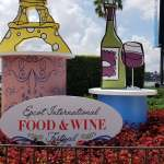 First Look At The Food Booths And Menus For The Taste Of Epcot Food And Wine Festival 1
