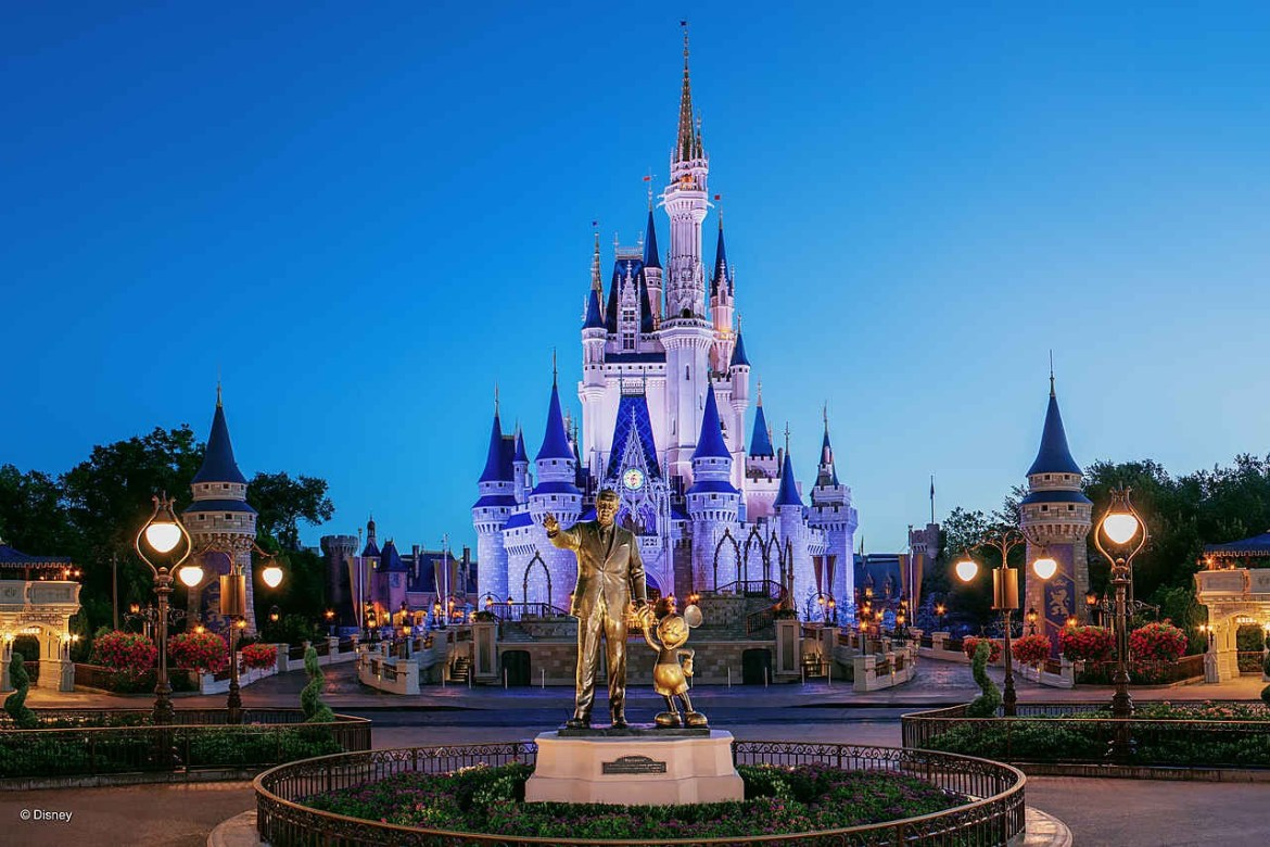 Disney World Emergency! What happens if someone gets hurt?