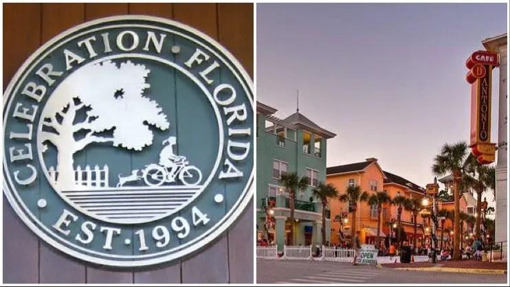 Do You Know Disney's Old Town Celebration, Florida?