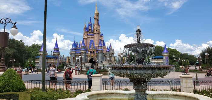 Which Disney World Park Should You Visit?