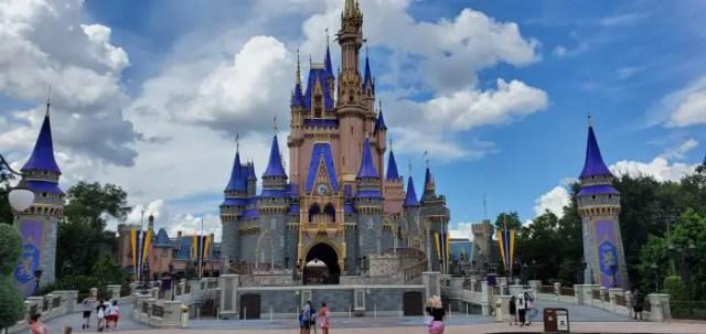 changes at Disney