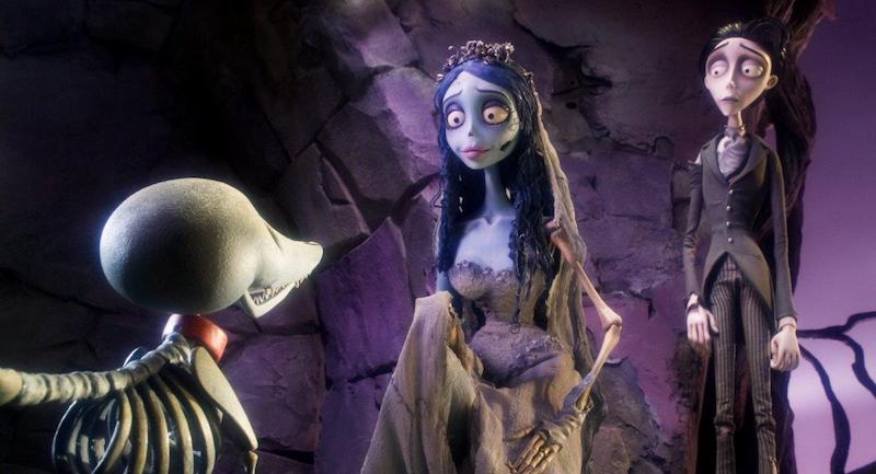 7 Tim Burton Essentials You Need to Watch Before Halloween