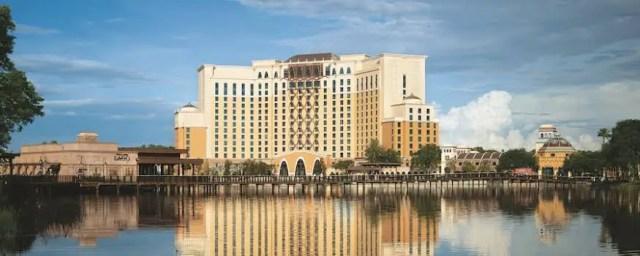 disney world hotels reopen