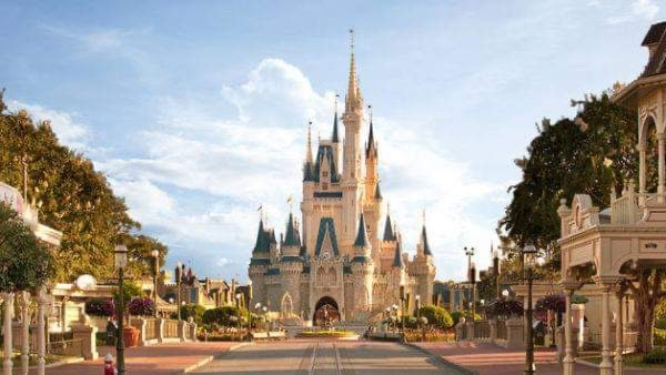 Celebrate Walt Disney World 50th Anniversary With A Special License Plate!