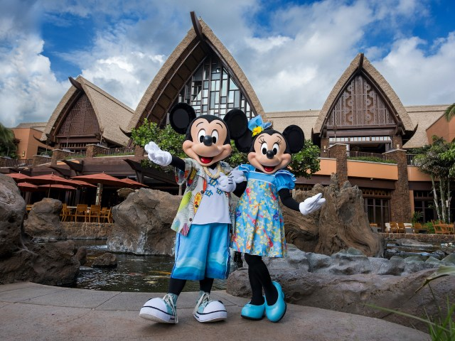 Celebrating Mickey & Minnie's Birthday from around the Globe 4
