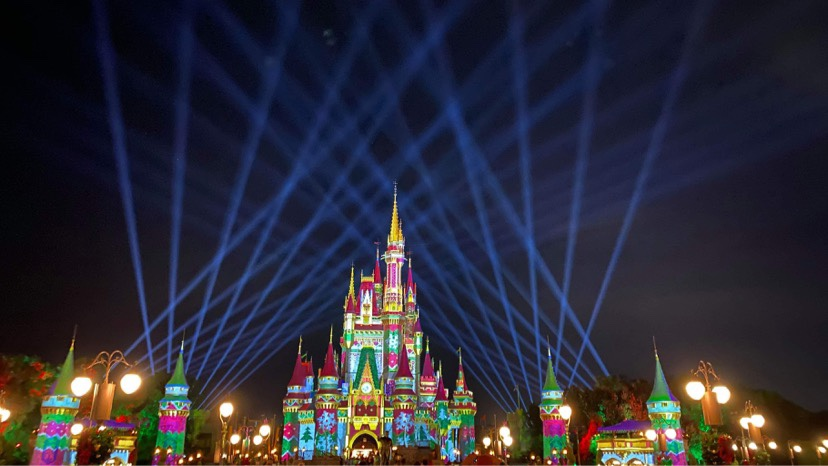 Bob Chapek Confirms Disney World Increased Capacity To 35%