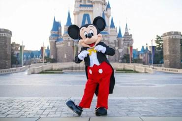 Celebrating Mickey & Minnie's Birthday from around the Globe 5