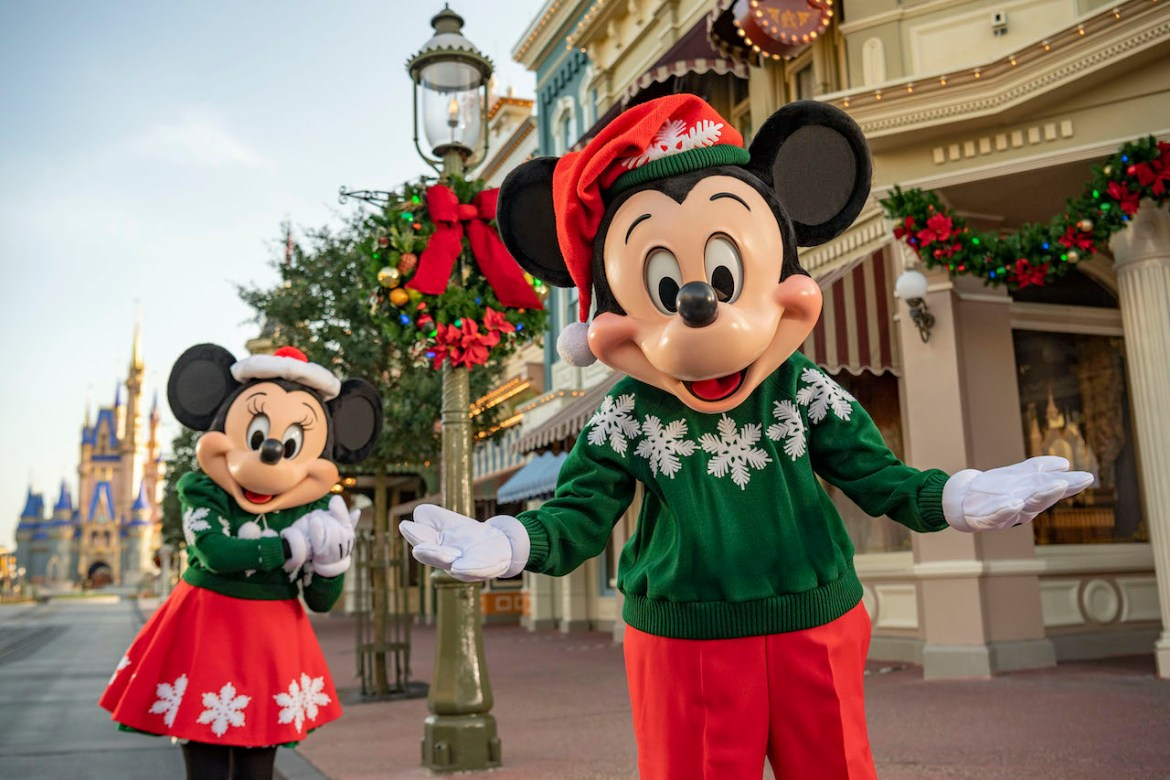 Disney News in Review for November 16th-22nd
