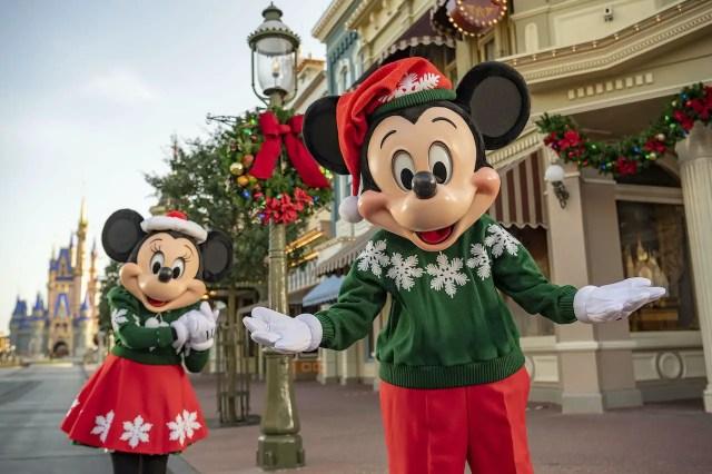 Celebrating Mickey & Minnie's Birthday from around the Globe 14