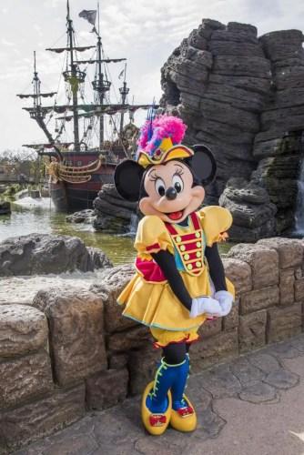 Celebrating Mickey & Minnie's Birthday from around the Globe 12