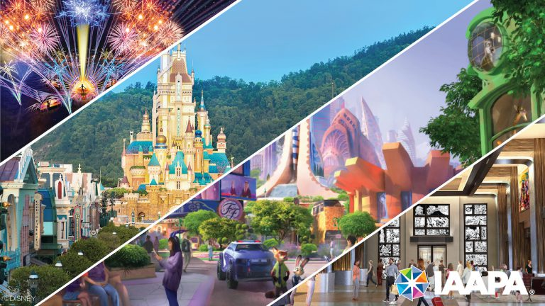 New Disney Parks Attractions and Entertainment Update