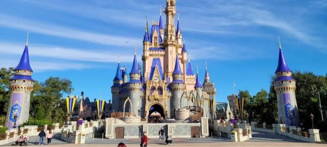 should I visit Disney