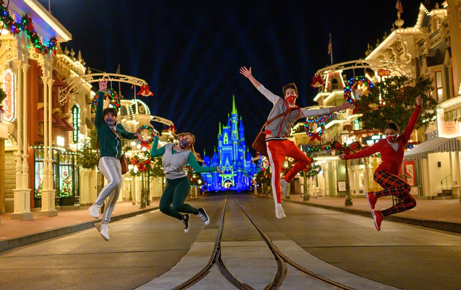 Holiday Programs Not To Be Missed On Television From Disney