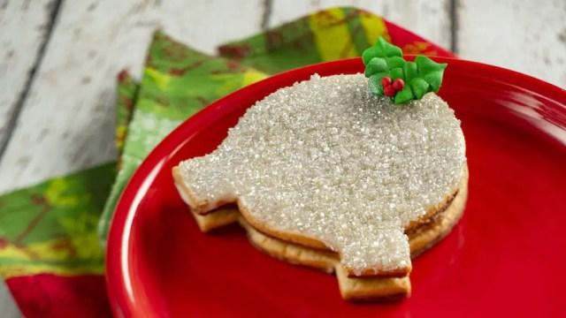 cookie recipes disney parks