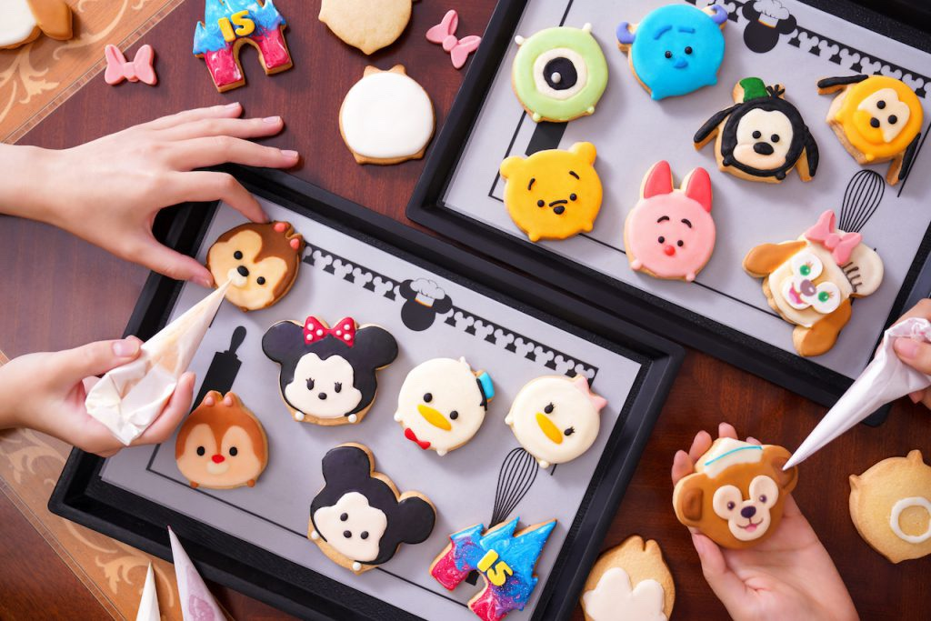 Celebrate National Cookie Day With These Recipes From Disney Parks Around The World!
