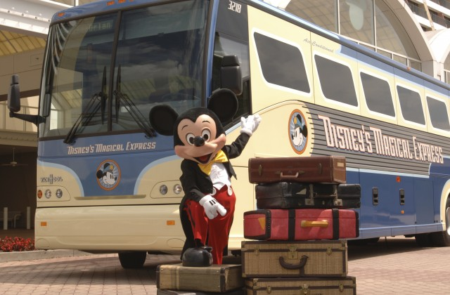 Two big changes are coming soon to Walt Disney World