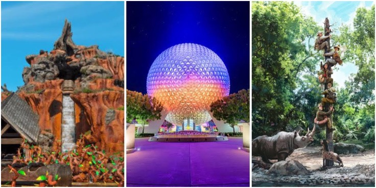 3 Disney World Rides That Will Be Changing Soon