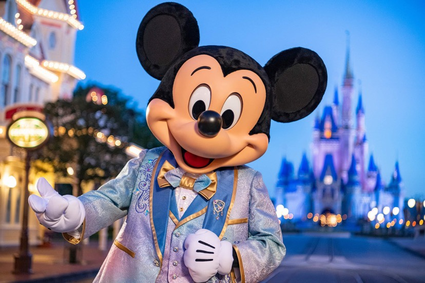 The World's Most Magical Celebration Begins Oct. 1st At Walt Disney World!