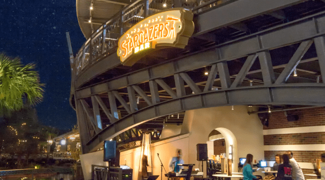 All of the restaurants that are currently closed at Walt Disney World 4